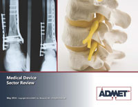Cover SectorReview MedDevice